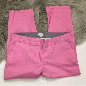 Crown & Ivy Pink Pants